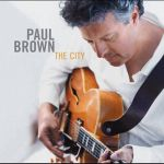 "Musiktipp: Paul Brown | ""The City"""