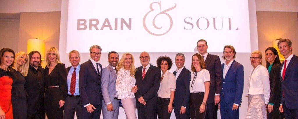 Frankfurt im Sturm erobert: Die Brain&Soul-Network-Night